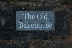 The Old Bakehouse
