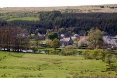 Newcastleton View