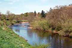 The River Liddle